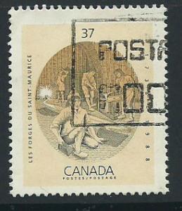 Canada SG 1302 FU