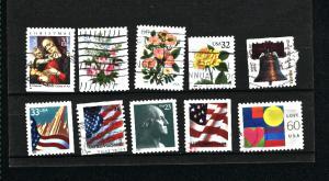 USA # 25  used  PD  .80