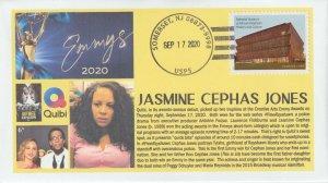 6° Cachets Emmy winner Jasmine Cephas Jones Outstanding Actress Drama