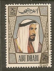 AbuDhabi    Scott 60    Sheik     Used
