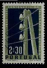 Portugal 814 MH SCV26