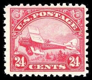 U.S. AIRMAIL C6  Mint (ID # 78748)
