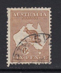 Australia, Sc 96 (SG 107), used