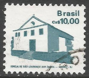 BRAZIL 2068 VFU Z4177-2