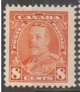 Canada Scott #222 Stamp - Mint Single
