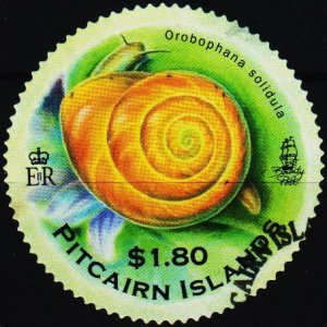 Pitcairn Islands. 2010 $1.80 Fine Used