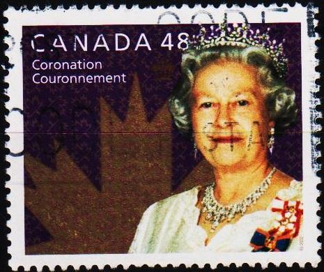 Canada. 2003 48c S.G.2203 Fine Used
