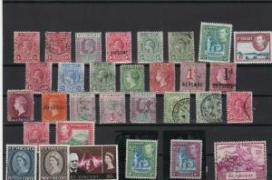 st vincent  stamps ref r11956