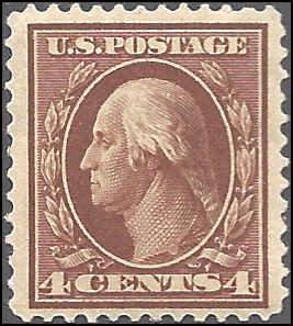 377 Mint,OG,H... SCV $27.50