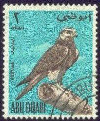 Abu Dhabi 14 Used 1965 2r Falcon CV $26.00