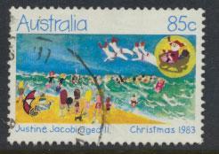 Australia SG 897  Used