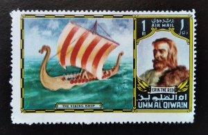 Ships, Umm Al Quwain (C)
