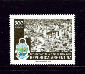 Argentina 1224 MNH 1978 issue