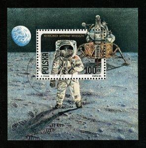 Space Polan 100Zl (TS-1654)