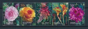 [73880] Australia 2003 Flora Flowers Blumen Rose  MNH