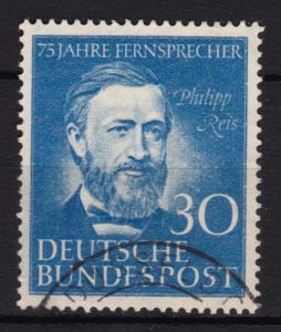 Germany Scott# 693 - Used
