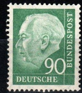 Germany #761 F-VF Unused CV $13.50 (X653)