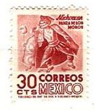 Mexico 858 (M)