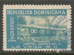 Dominican Republic 440 VFU 1173D-9