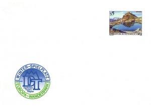 Austria, Postal Stationary