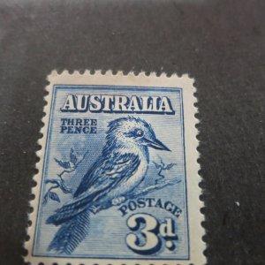 Australia  Sc. #95 Unused