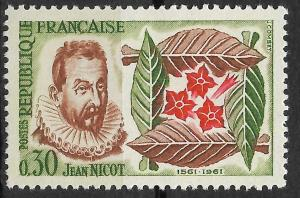 France - SC# 989 - MNH - SCV$0.30