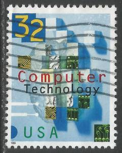 UNITED STATES 3106 VFU H1298-6