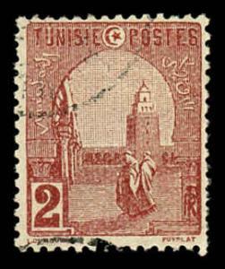 Tunisia 30 Used