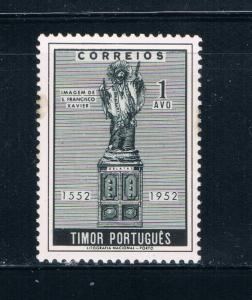 Timor 272 MNH St Francis Xavier (T0048)