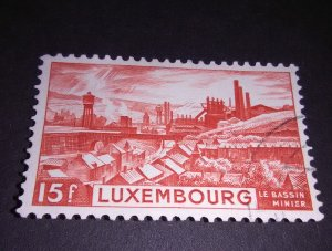 Presenting luxembourg 248 used