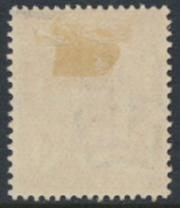 Great Britain - George V Downey Head MH  SG 328  Sc# 152c  see scans