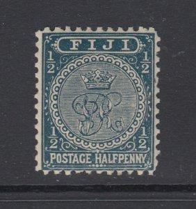 Fiji, Scott 53 (SG 95), MNH