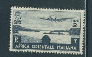 Italian East Africa C7  MNH cgs