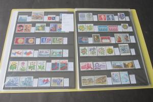 Iceland 1958-200 Fresh MNH collection Cat.$1,008 (Offer)