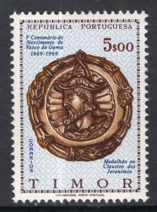 Timor 337 MNH VF