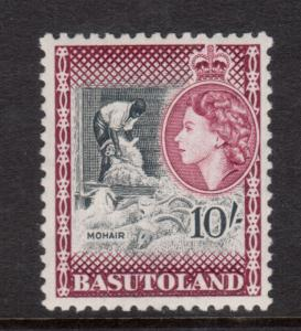 Basutoland #56 Mint