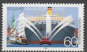 Germany #1575  MNH    (S6794)