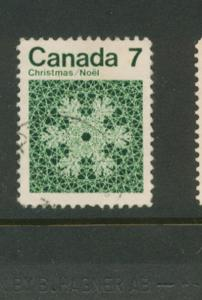 Canada SG 688   VFU