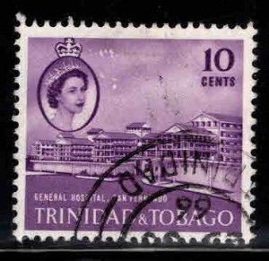 Trinidad Tobago Scott 94 used  stamp