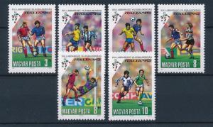 [42557] Hungary 1990 Sports World Cup Soccer Football Italy MNH