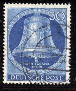 Berlin # 9N97, Used. CV $ 8.50
