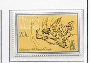 Pitcairn Islands MNH Scott Cat. # 218