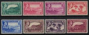 Montserrat #92-9*/u  CV $6.60