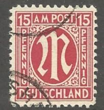 Germany 3N9