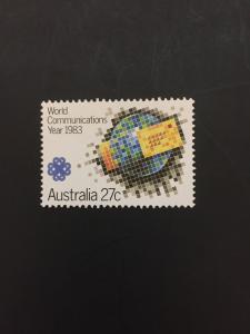 Australia #869**