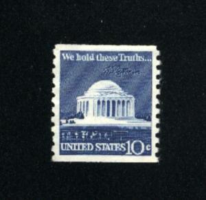 USA #1520  used 1973-74 PD .08