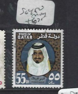 QATAR  (PP1806BB) SG 450  MOG