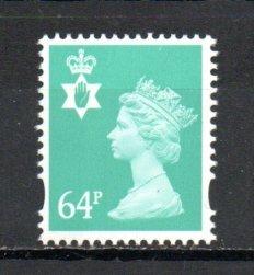 Great Britain - Northern Ireland NIMH92 MNH