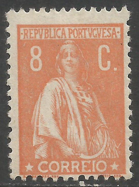 PORTUGAL CERES 274 MNG X422