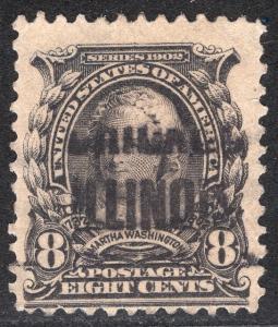 UNITED STATES SCOTT 306
